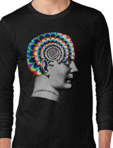 Mentality Long Sleeve T-Shirt
