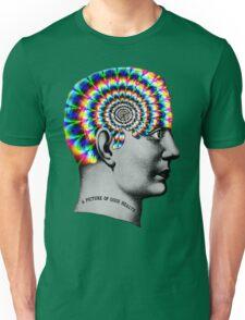 Mentality Unisex T-Shirt