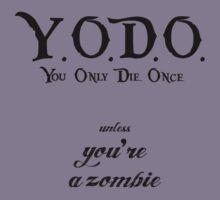 YODO by YoshiBram