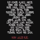 RIP Vampire Diaries Style  by klwomick