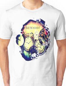 Seize the Moment Unisex T-Shirt
