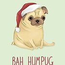 Bah Humpug by Katie Corrigan