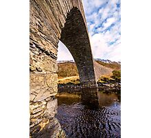 Bridge over the Atlantic Photographic Print