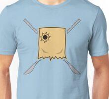 Guilty Gear Faust Unisex T-Shirt
