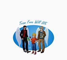 Team Free Will UK Unisex T-Shirt