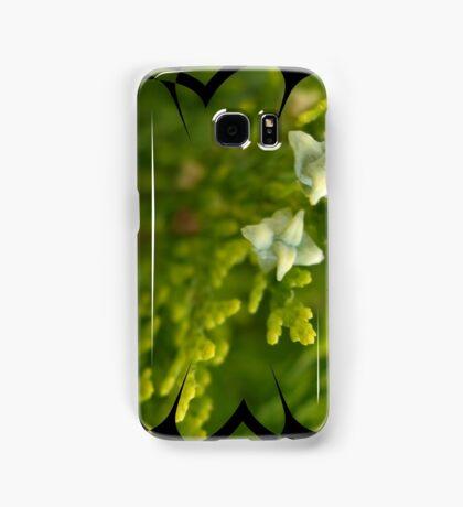 cypress like Samsung Galaxy Case/Skin