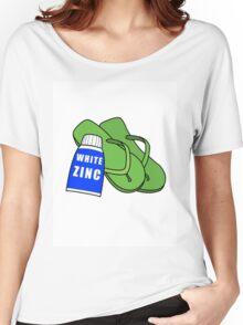 Australian Summer T-Shirt - Oi Oi Oi Women's Relaxed Fit T-Shirt