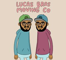 Lucas Bros Moving Co Unisex T-Shirt