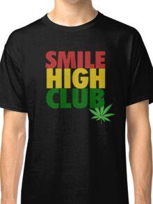 Smile High Club Shirt Classic T-Shirt