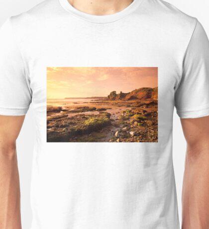 Goodrington Sands Unisex T-Shirt