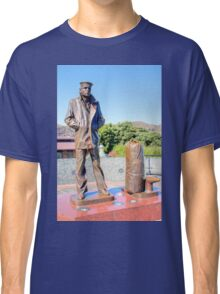 Lone Sailor Classic T-Shirt