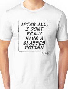 SOS Brigade 1 Unisex T-Shirt