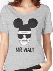Mr. Walt Women's Relaxed Fit T-Shirt