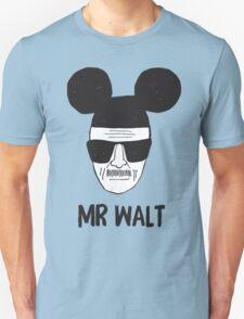 Mr. Walt T-Shirt
