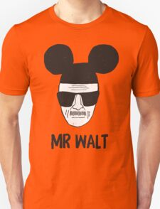 Mr. Walt T-Shirt