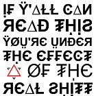 Can you read this? by ionnconnor