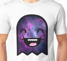 Cute Space Ghost Unisex T-Shirt