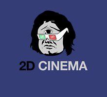 2D Cinema T-Shirt