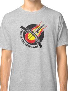 BASS TROMBONE BLACK PRINT Classic T-Shirt