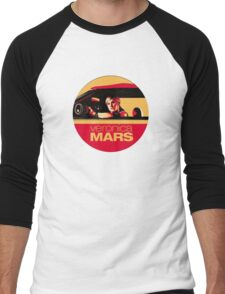 Veronica Mars Men's Baseball ¾ T-Shirt