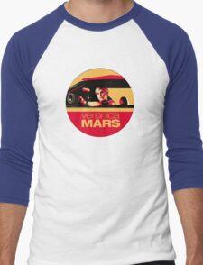 Veronica Mars Men's Baseball ¾ T-Shirt