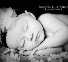 Dreaming of Angels by ©Marcelle Raphael / Southern Belle Studios
