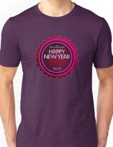Happy New Year 1959! Unisex T-Shirt