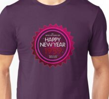 Happy New Year 1959! Unisex T-Shirt