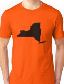 American State of New York Unisex T-Shirt