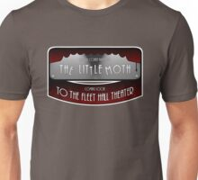 "Bioshock ""The Little Moth"" Unisex T-Shirt"