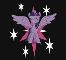 Princess Twilight Sparkle by MeatsofEvil