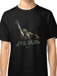 Evil Dead - Choke Join Us Classic T-Shirt