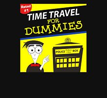 Time Travel For Dummies Unisex T-Shirt