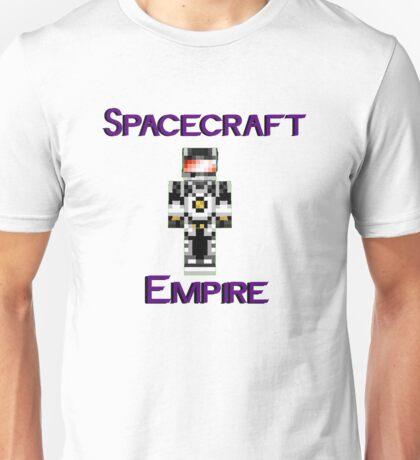 Official SpacecraftEmpire Skin T-Shirt Unisex T-Shirt