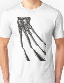 Freddy - Nightmare on Elm Street T-Shirt