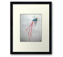 D00647S Framed Print