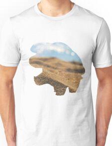 Phanpy used Sand Attack Unisex T-Shirt