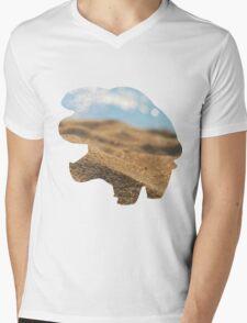 Phanpy used Sand Attack Mens V-Neck T-Shirt