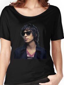 Julian Casablancas, all Hail Women's Relaxed Fit T-Shirt