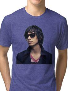 Julian Casablancas, all Hail Tri-blend T-Shirt