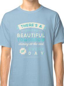 Beautiful Tomorrow Classic T-Shirt