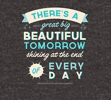 Beautiful Tomorrow Unisex T-Shirt