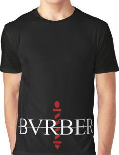 BVRBER LINE Graphic T-Shirt