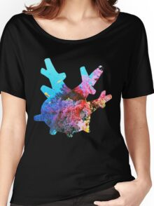 Corsola used Brine Women's Relaxed Fit T-Shirt