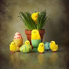 Easter by Madeleine Forsberg