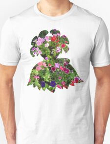 Bellossom used Petal Dance T-Shirt