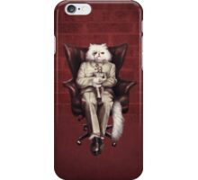 You Only Live Nine Times iPhone Case/Skin