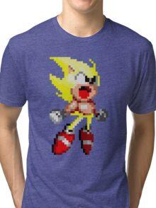 Super Sonic! Tri-blend T-Shirt