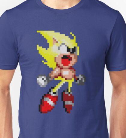 Super Sonic! Unisex T-Shirt