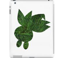 Oddish used Grasswhistle iPad Case/Skin